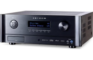 Anthem MRX 1120 11.2 - Channel Home Theater Receiver front