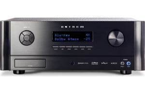 Anthem MRX 720 7.2 - Channel Home Theater Receiver front