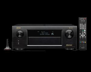 DENON AVR- X6300H