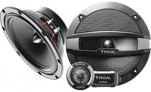 Focal Performance R-165S2 all