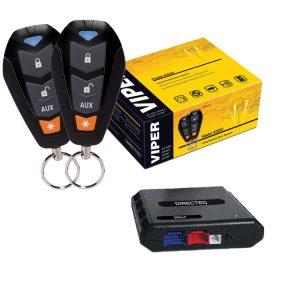 Remote Car Starters & Alarms - Viper | ProStart | Code Alarm