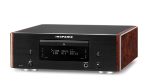 Marantz HD-CD1 Angle