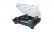 Audio Technica AT-LP120 USB Professional Turntable black