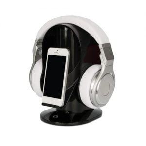 Heads Up 1021 Black Headphone Stand
