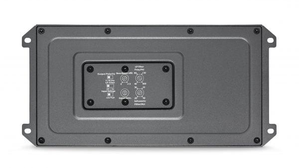 JL Audio MX500-1 Bottom Covered