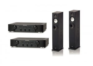 Marantz and Paradigm Audiophile Stereo Package - BUNDLE