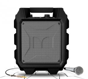 Monster rrMini Portable Wireless Speaker