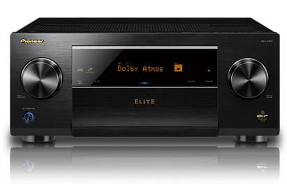 Pioneer Elite SC-LX801