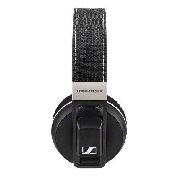 546b3ee3399 Sennheiser URBANITE XL Wireless Over-Ear Headphones Black – #506087