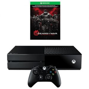 Xbox One 500GB Gears Of War Ultimate Edition Bundle