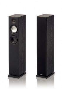 Paradigm Monitor 7 v7 Floor Standing Speakers, Black – Pair