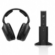 Sennheiser RS 175 Front With Stand