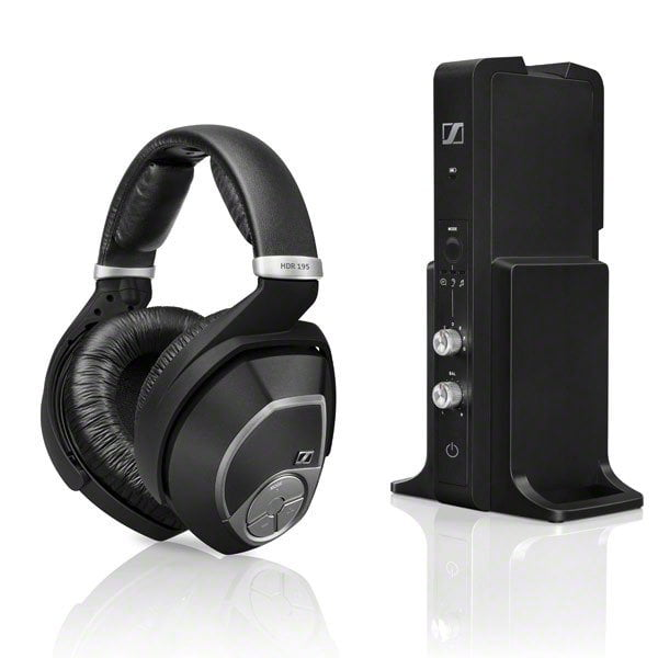 Sennheiser RS 195 With Stand