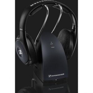 Sennheiser RS 135 on-ear Wireless Headphones