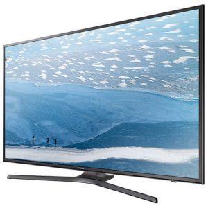 "Samsung UN40KU6270 40"" 4K Ultra HD Smart LED TV"