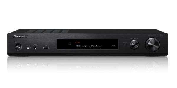 Pioneer VSX-S520 5.1-ch Slim Network AV Receiver