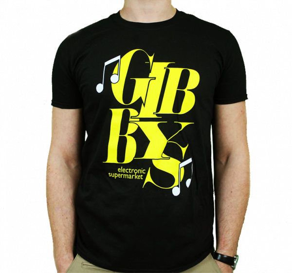 Gibbys Electronic Supermarket T-Shirt