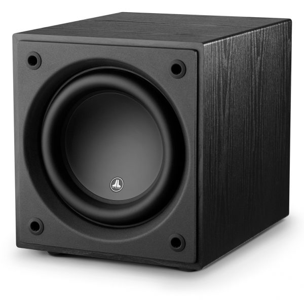 JL Home Audio Dominion D110-ASH
