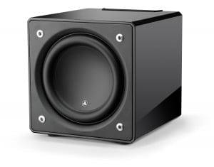 JL Home Audio E-Sub E112-GLOSS