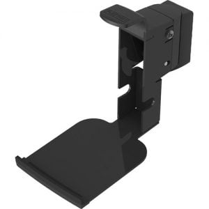 Flexson FLXP5WM1023 Wall Mount for Sonos PLAY:5 Speaker - Black