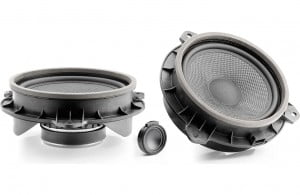 Focal IS 165 TOY