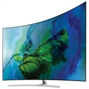 "Samsung QN65Q8CAMFXZC 65"" 4K UHD HDR Curved QLED Tizen Smart TV - New 2017 Model"