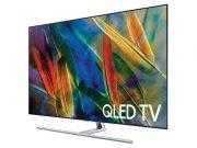 "Samsung QN55Q7FAMFXZC 55"" 4K UHD HDR QLED Tizen Smart TV - New 2017 Model"