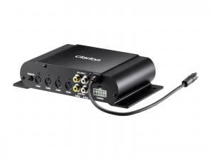 Clarion EA2182E 4 Camera Control Box