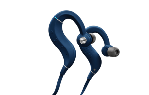 Denon AH-C160WBU Blue Wireless Sports In-Ear Headphones