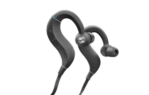 Denon AH-C160WBK Black Wireless Sports In-Ear Headphones