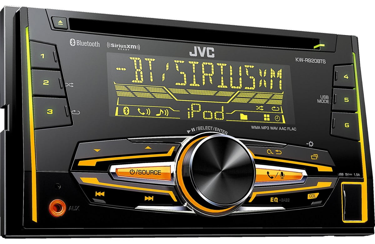 Magnificent Jvc Car Stereo Yellow Wire Adornment - Electrical System ...