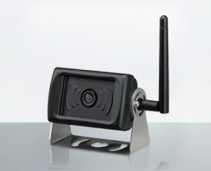 Clarion CC3500E Digital WLAN Camera with Transmitter