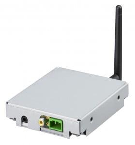 Clarion EE2178E Digital WLAN Wireless Receiver