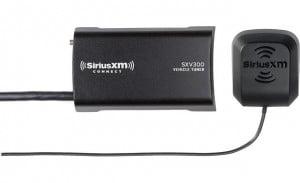 Clarion SiriusXM SXV300V1 Radio Tuner Module