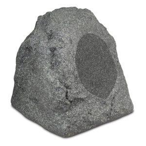 "Klipsch PRO-500T-RK 5"" Outdoor 70v/8 Ohm Rock Speaker - Granite - Each"