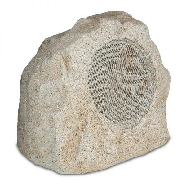 "Klipsch PRO-650T-RK 6.5"" Outdoor 70v/8 Ohm Rock Speaker - Granite - Each"