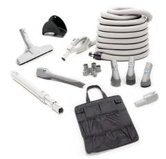 Beam Deluxe Air 40' Cleaning Set