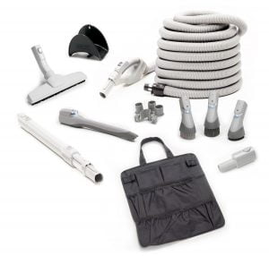 Beam Ultra V Air 32' Ultra Handle D-Shape Cleaning Set