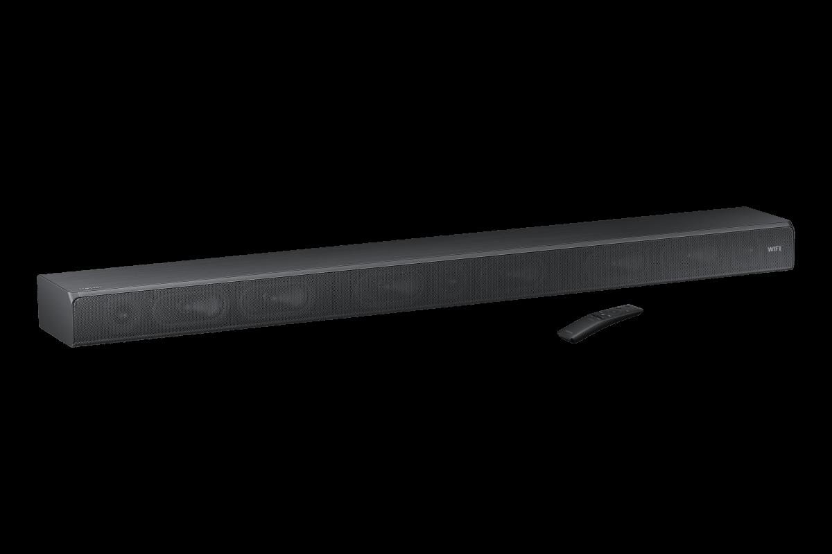 samsung hw ms650 3 0 450w sound premium soundbar. Black Bedroom Furniture Sets. Home Design Ideas