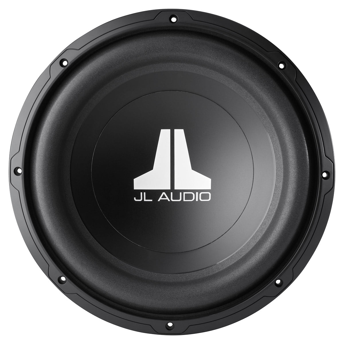 jl audio 12w0v3 4 12 300 watt 4 ohm subwoofer 92166. Black Bedroom Furniture Sets. Home Design Ideas