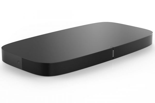 Sonos Playbase Side Black
