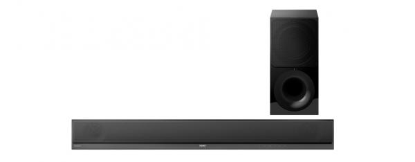 Sony HT-CT800 2.1 Soundbar with Bluetooth Wi-Fi Wireless Subwoofer