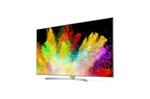 "LG 55SJ8000 Super UHD 4K HDR Smart LED TV - 55"" Class"