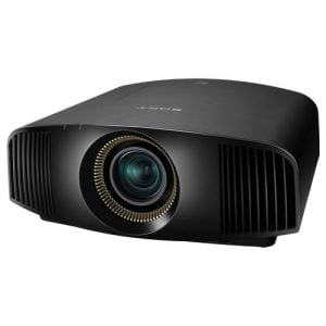 Sony VPL-VW675ES DCI 4K SXRD Home Cinema Projector