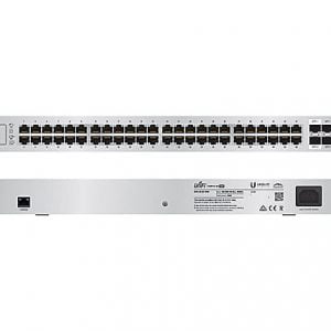 "Ubiquiti US-48-750W 58"" Port Network Switch"