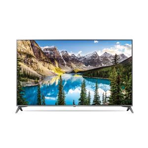 """LG 49UJ6500 49"""" 4K UHD HDR Smart LED TV"""