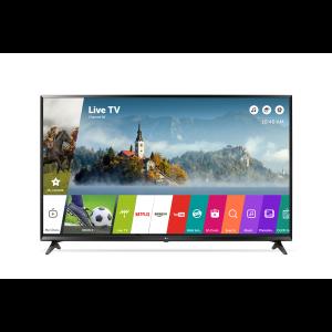 """LG 60UJ6300 60"""" 4K UHD HDR Smart LED TV"""
