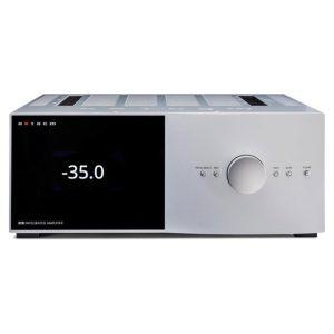 Anthem STR Integrated Amplifier - Silver 2