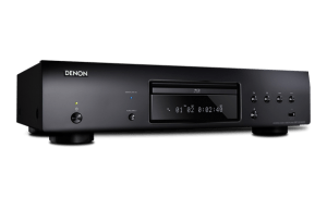 Denon DBT-3313UDCI 3D Universal Disc Player - Bstock