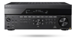 Sony STR-ZA2100ES 7.2 Channel 4K AV Receiver